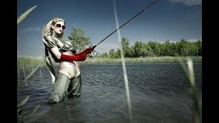 ТАКОЙ УЛЁТНОЙ РЫБАЛКИ ТЫ ЕЩЕ НЕ ВИДЕЛ#8 Вот это приколы на рыбалке 2018 Ты не поверишь