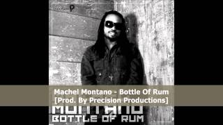 Machel Montano - Bottle Of Rum [2012 Trinidad Carnival]