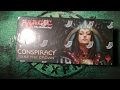 MTG Conspiracy 2: Take The Crown Booster Box