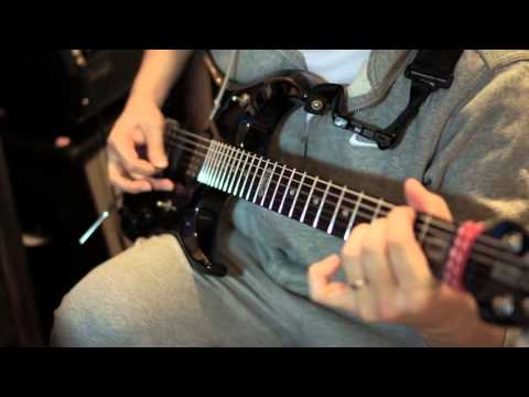 Dream Theater - Another Day guitar cover
