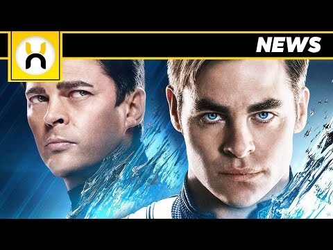 TWO New Star Trek Films Announced by Paramount