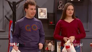 Familja Kuqezi - Episodi 9/ Burrat dhe grate