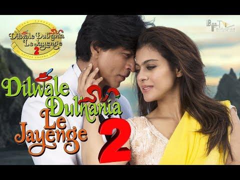 Dilwale Dulhania Le Jayenge 2 |101  Interesting Fact  |  Shah Rukh Khan | Kajol | Yash raj films