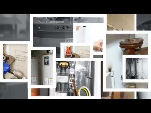 Hot Water Heater Repairs Waco TX 254-749-7955