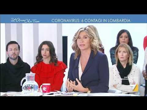 """Coronavirus in Italia, l'esortazione del virologo Fabrizio Pregliasco: """"Purtroppo ce lo ..."""