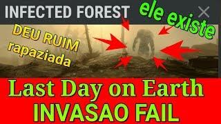 Last Day on Earth #3 ( Infected Forest )