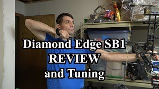 Diamond Edge SB1 Review