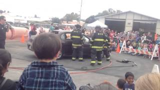 Mt View Firefighters