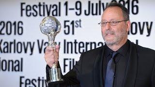 Жан Рено получил премию за исключительный вклад в кино (новости)