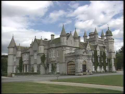 Balmoral Castle |  Aberdeenshire | Scotland | Wish you were here |