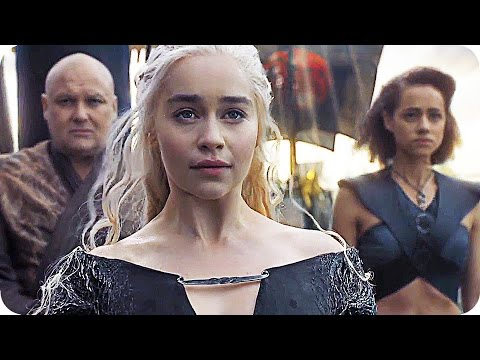 GAME OF THRONES Season 6 Episode 10 RECAP VIDEOS (2016) Season Finale