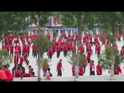 Dengfeng Vilog China