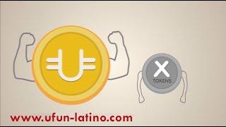 Utoken en Español - Diferencias entre Utoken y Bitcoin