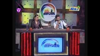 Raj TV | Super Dancers | Theme Round | F2FX (XDC)