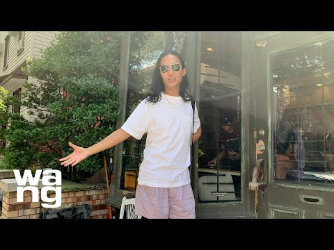 Alex Wang Takes You To NYC's Most Authentic Asian Restaurants   Eating With Alex   Alexanderwang