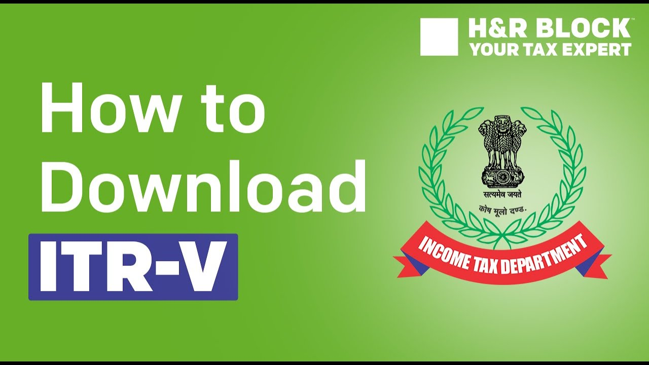 maxresdefault - How To Get Duplicate Income Tax Return Acknowledgement Copy
