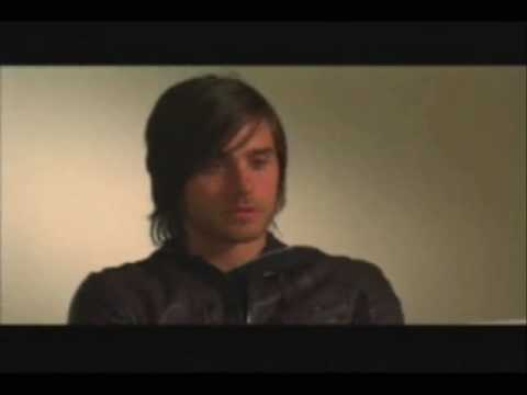 """30 Seconds to Mars Talking About """"A Beautiful Lie"""""""