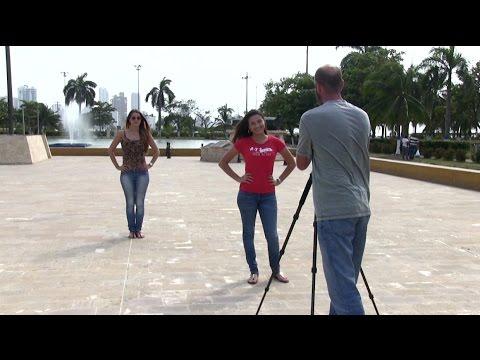 How to Use a Manual Lens: Exploring Photography with Mark Wallace: AdoramaTV