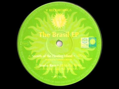 Samba Raro - Max De Castro - DJ Marky Remix