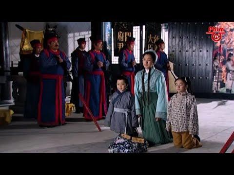 Tần Hương Liên lên Khai Phong Phủ kiện Trần Thế Mỹ |  Tân Bao Thanh Thiên | Top Kiếm Hiệp