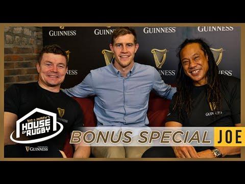 Brian O'Driscoll meets Tana Umaga - Baz & Andrew's House of Rugby (bonus episode)