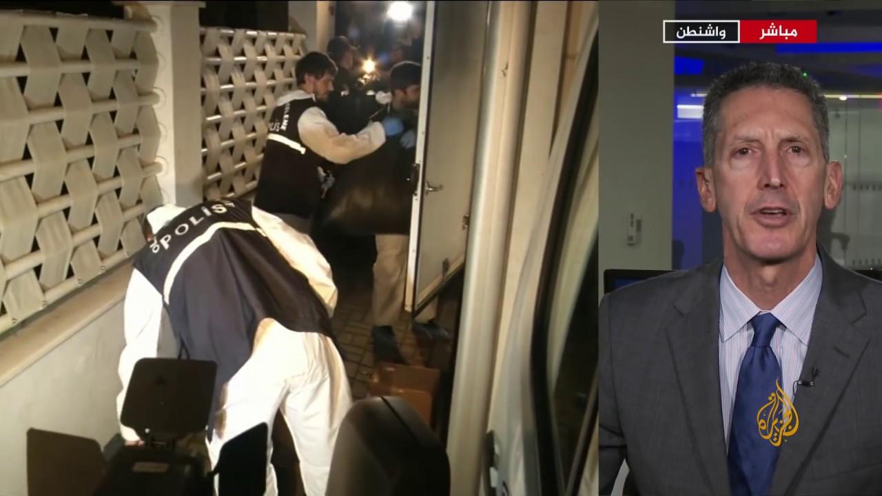 الجزيرة:ريان غريم: لا أحد سيصدق جهود الإصلاح التي سيقودها من قام حراسه بقتل خاشقجي