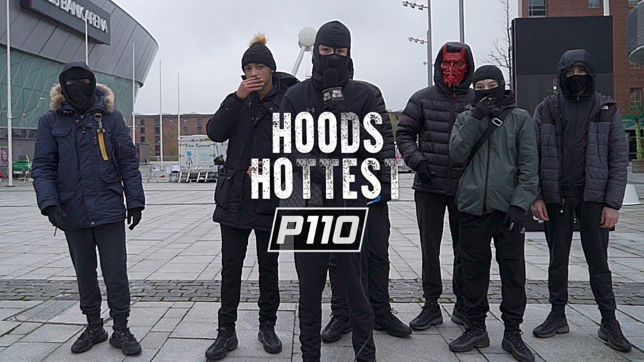 Download Hazey - Hoods Hottest (Season 2) | P110