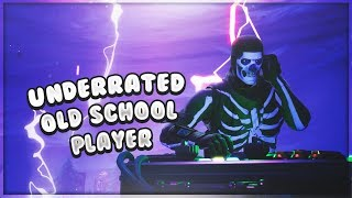 WE HIT 4K!! - Goated Old School Player - 1270+ Wins - 33,200+ Kills #VitalGrind thumbnail