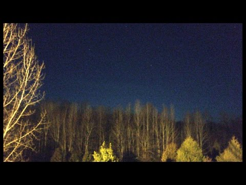 Lights Over Louisa County - Virginia Paranormal Investigations