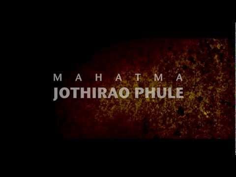 trailer of Mahatma Jothirao Phule