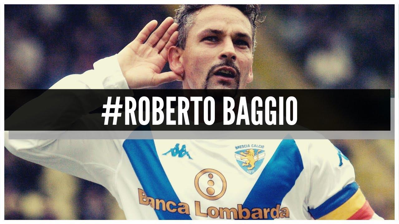 *31 ROBERTO BAGGIO, IL DIVIN CODINO - CONTES DE FOOT