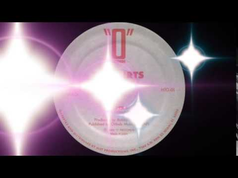 The Flirts - Danger (O Records 1983)
