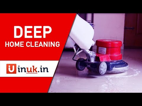 Deep Home Cleaning Service - Truneto