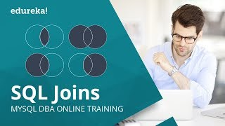 SQL Joins Tutorial For Beginners   Inner, Left, Right, Full Join   SQL Joins With Examples   Edureka
