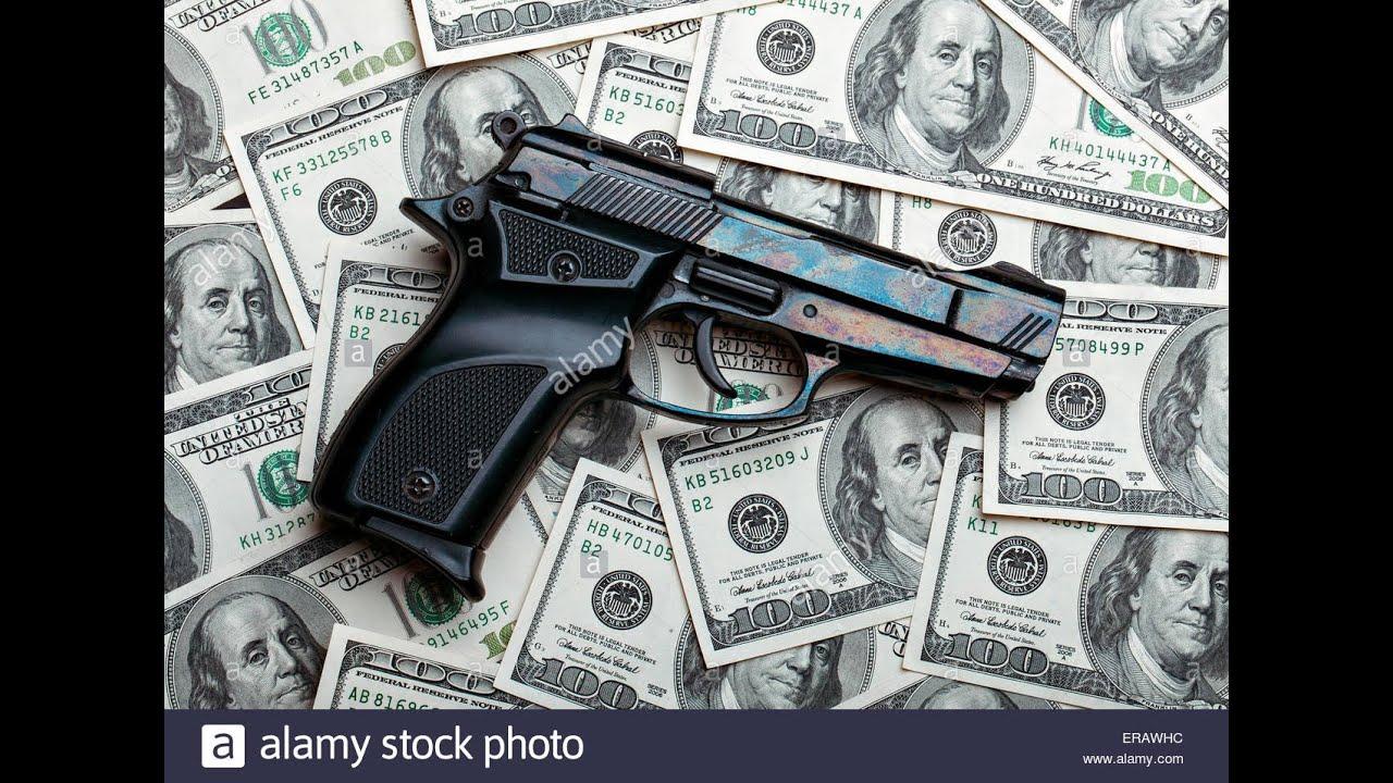 cuanto cuesta tener un arma legal en ARGENTINA