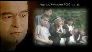 17 лет в одиночной камере: умер в тюрьме лидер андижанского восстания