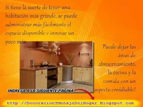 decoración-de-cocinas-americanas-[trucos-para-decorar-una-cocina]