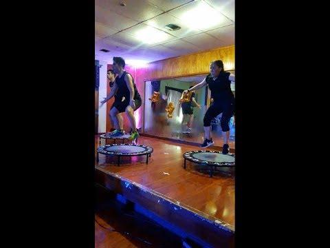 Power Jump Mix 55, track 7, Coyhaique - Parque Austral