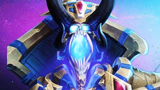 The Kel'Thuzad Nightmare | Heroes of the Storm Gameplay