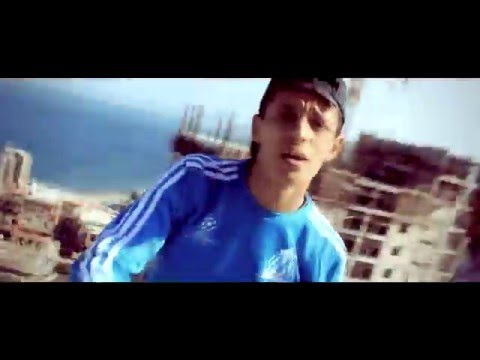 Ayoub el Big ft Hamza (y) 3ich Ya Jeune Officiel Clip Full