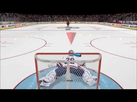 NHL 13: Shootout Commentary Ep. 48
