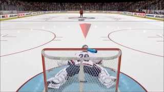 """NHL 13: Shootout Commentary ep. 48 """"Bones Classic Special"""""""