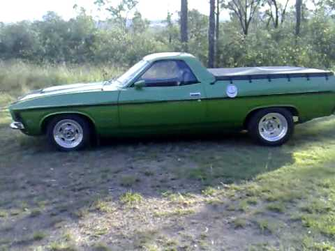 Watch on ford falcon stroker