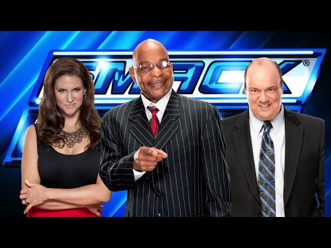 Every WWE SmackDown General Manager Ranked From Worst To Best