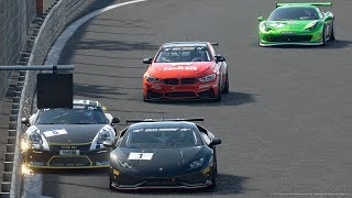 GT SPORT FIA GT Manufacturer Series 2019/20 Exhibition Series - Season 2 - Round 5 Broadcast