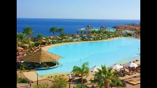 Pyramisa Sharm El Sheikh Resort 5* - Шарм-Эль-Шейх - Египет - Полный обзор отеля