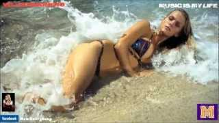 Sunrise Inc - Mysterious Girl (Sound Pressure Remix & VdR) HD 2012