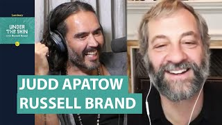 The Power Of Comedy! | Russell Brand Podcast