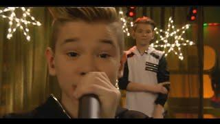 Marcus & Martinus-Alt jeg ønsker meg (at Kvällsshowen) (2015)