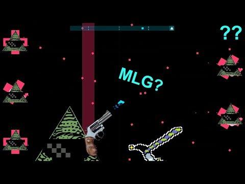Tokyo Machine - HYPE (Just Shapes & Beats) (MLG/Memes)